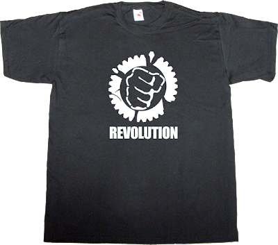 cargo movie revolution t-shirt ephemeral-t-shirts