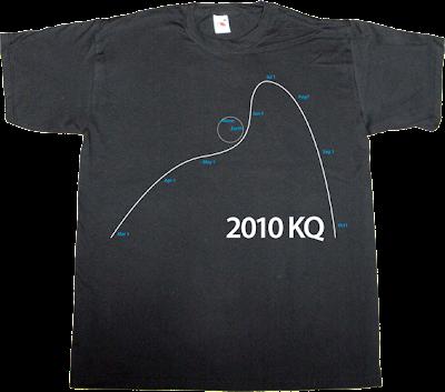 astronomy ufo t-shirt ephemeral-t-shirts