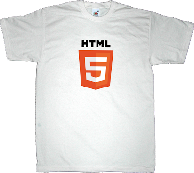 internet 2.0 html5 t-shirt ephemeral-t-shirts