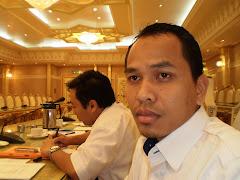 Mesyuarat Ahli Majlis Tertinggi Pergerakan Pemuda PBB Sarawak 14 Februari 09