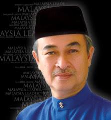 Mantan Perdana Menteri Malaysia Ke 5
