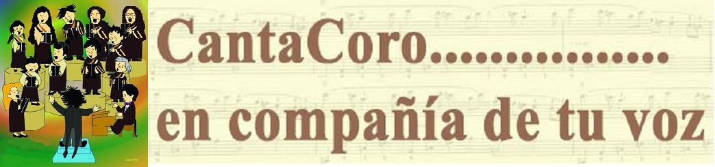 CantaCoro............en compañía de tu voz. Los Coros en Ecuador