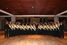 Coro Nacional Casa de la Cultura Ecuatoriana