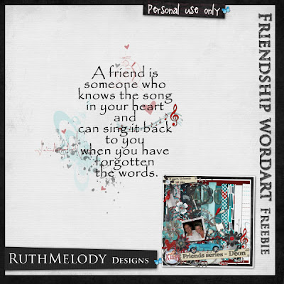 http://ruthmelody.blogspot.com/2009/08/freebie-friendship-wordart-ii.html