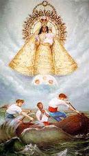Madre ayudanos a ser amorosos