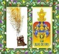 premio blog de oro!!!!