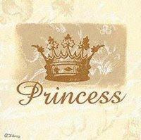premio princesa!!