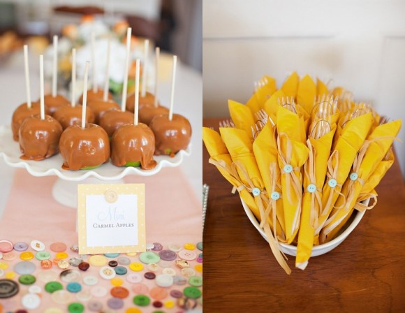 baby shower themes at home with natalie