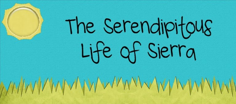 The Serendipitous Life of Sierra