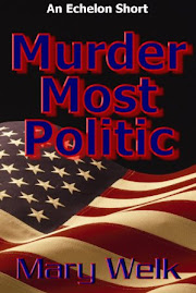 Murder Most Politic -short story