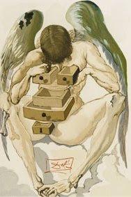 Salvador Dalí - Divina Comedia