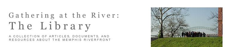 Memphis Riverfront Library