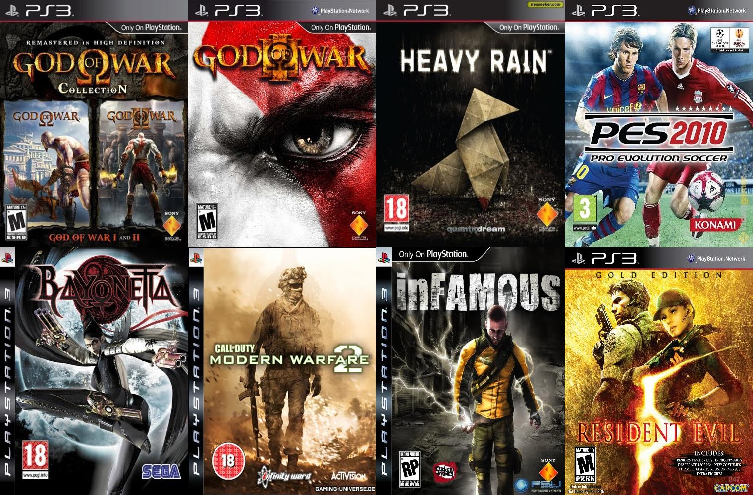 Xbox 360 And Ps3 Games : Manutdgeo ps xbox games