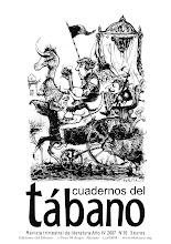 Cuadernos del Tábano Nº 16