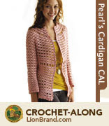 Crochet Along