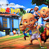 Download Kartun: Koleksi Upin Dan Ipin