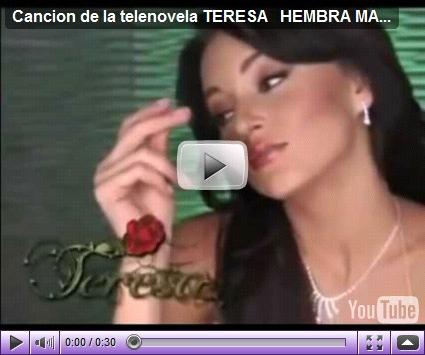 Teresa Novela