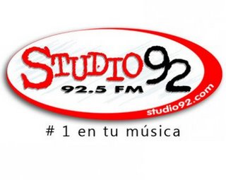 studio 92 en vivo