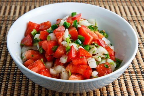 ... Sow's Artistic Designs Blog: Pico de Gallo Salsa Recipe - WW 0 pts