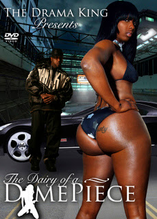Diary Of A Dime Piece DVDRip