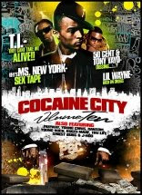 Cocaine City 10 DVDRip