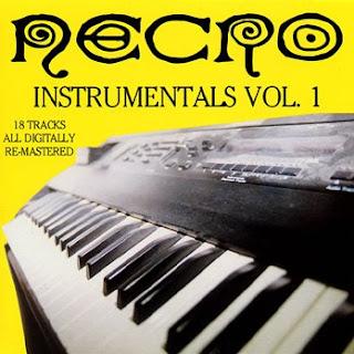 Necro Instrumentals Vol.1