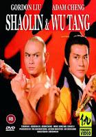 Shaolin Vs Wu Tang