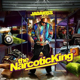 Jadakiss-The_Narcotic_King-_Bootleg_-2009-Xplode