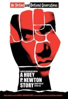 A Huey P. Newton Story DVDRip