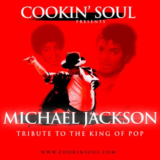 Cookin' Soul Presents Michael Jackson - Tribute To The King Of Pop