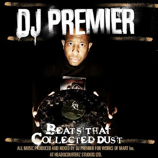 DJ_Premier-Beats_That_Collected_Dust_Vol._1-Vinyl-2008-CR