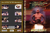 UFC 30: Battle on the Boardwalk