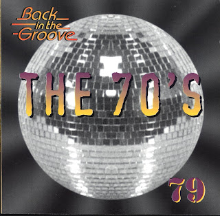 Time Life 1979 Back In The Groove