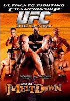 UFC 43 Meltdown