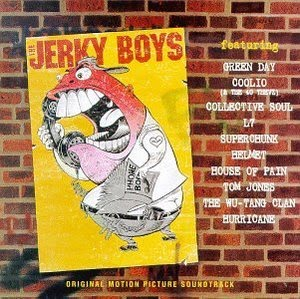 The Jerky Boys Soundtrack