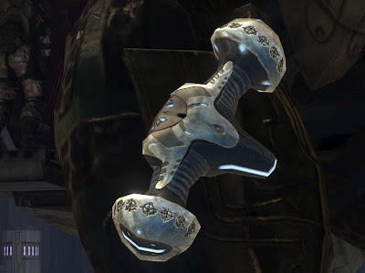 Halo Energy Sword hilt