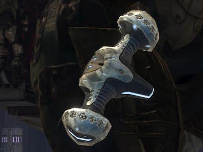 Halo Energy Sword hilt