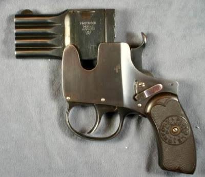 Crazy gun ideas - General Handgun Discussion