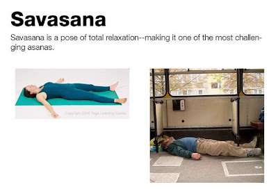 The Pictures Blog of Mr. MaLao's: Yoga Practises