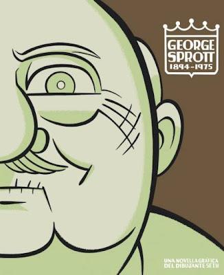 Leo tebeos - Página 7 George_SprottPor