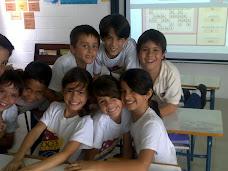 Alumnos de 5ºC