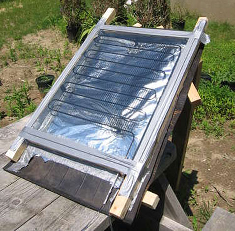 How to Build Your Own Solar Panel | MakeEnergyNow - Make Energy Now
