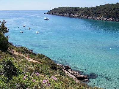 L'Isola D'Elba: Meraviglia dell'arcipelago toscano