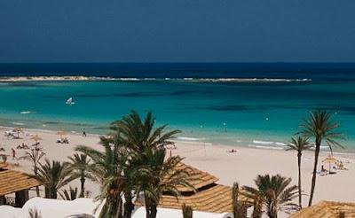 Djerba: Incantevole isola della Tunisia