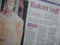 News (Harian Metro)