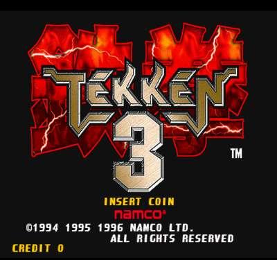 Game Tekken 3 - Download Game House Full Version | Free ...