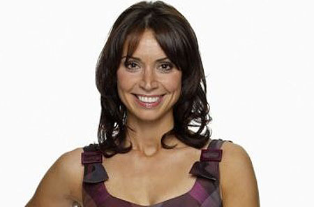 christine bleakley wallpaper