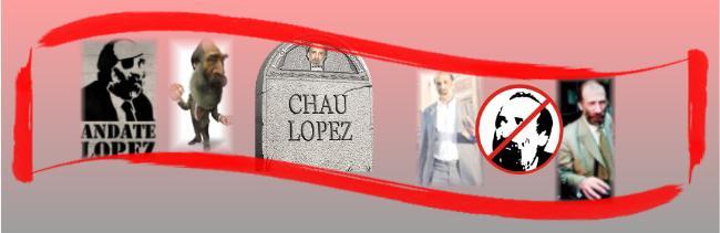 Eduardo Jose Lopez