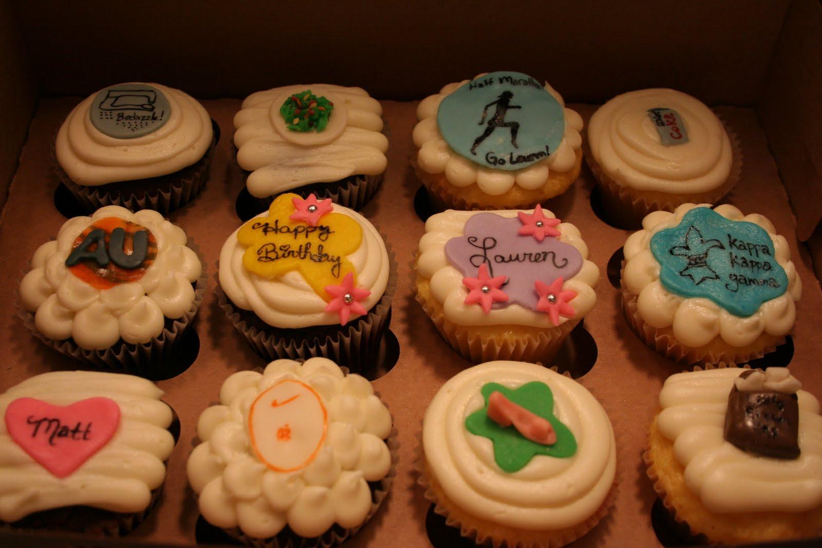 Lynella Vanilla BirthdayMs Burhan