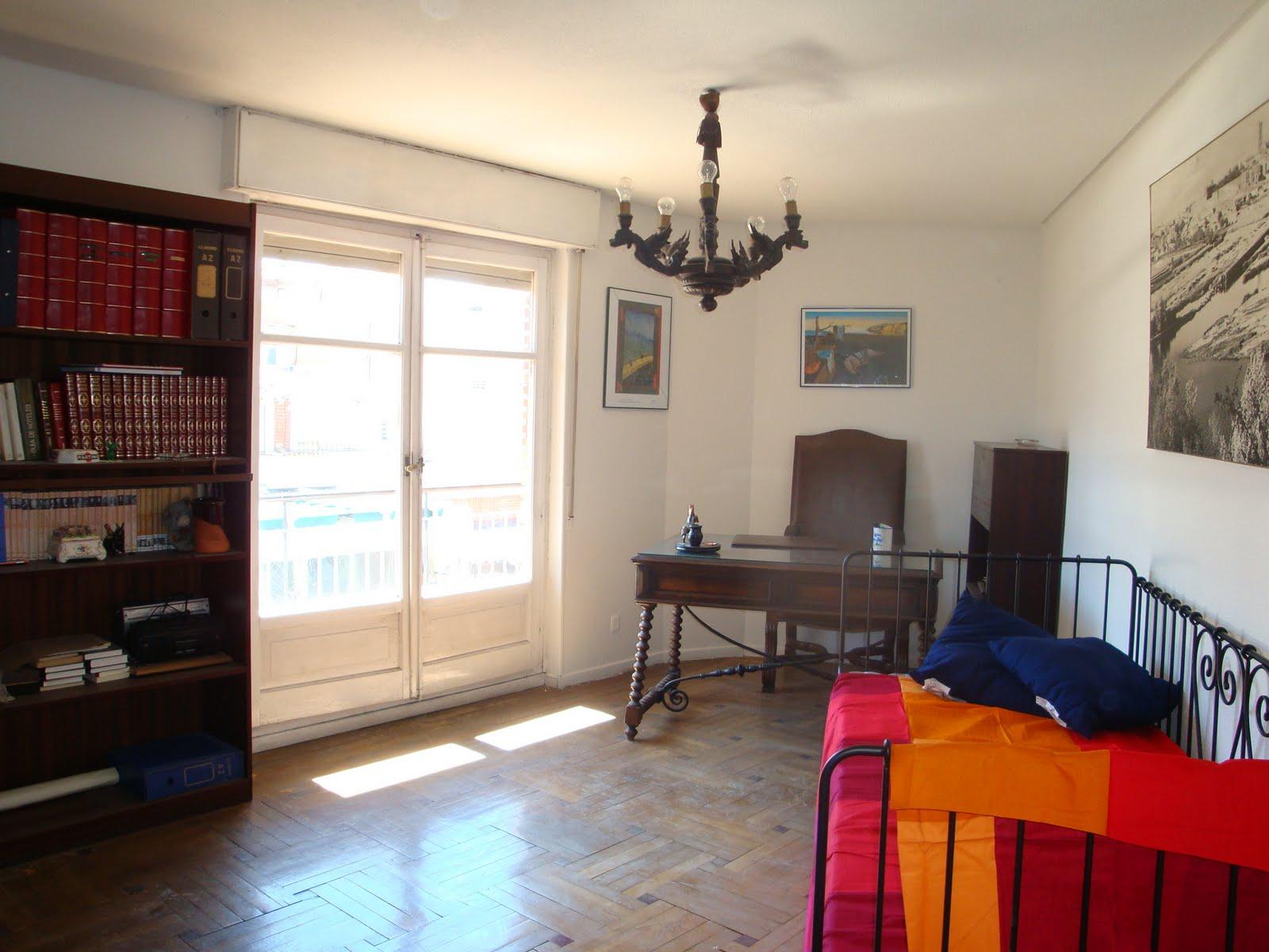 Se alquilan habitaciones a estudiantes madrid alquiler for Alquiler de habitaciones en madrid